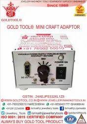 Gold Tool Mini Craft Adapter
