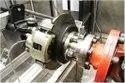 Brake Test Rig, For Industrial