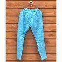 Kids Cotton Hosiery Printed Full Pant