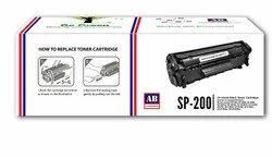 Ricoh SP 200 Toner Cartridge
