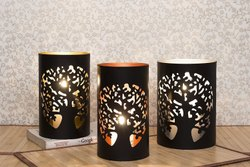 Decorative Candle Jar