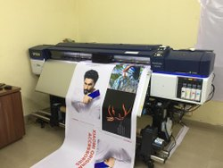 Banner Vinyl Printing Service
