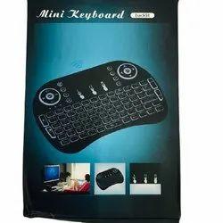 Black Mini Bluetooth Keyboard
