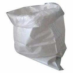 White HDPE Bags