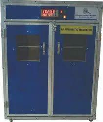 QA 528 Automatic Egg Incubators