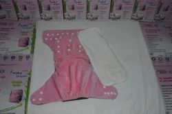 Henky For Baby Cloth Diaper Without Insert, Age Group: born baby to 3 year, Packaging Size: 16*12* 7