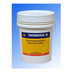 Cico Thermoseal-xl, Thermal Insulating Elastomeric Paint, Liquid
