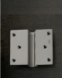 WS0130 Brass W 2 In 1 Smooth Hinges