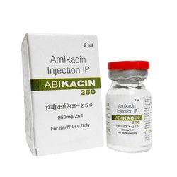 Amikacin Sulphate Sterile