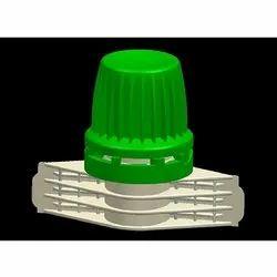 Plastic Spout Cap