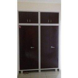 Mild Steel Storage Cupboard