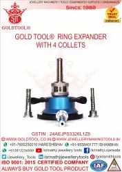 4 Collet Ring Expanding Machine