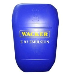 Wacker Silicone Emulsion E83