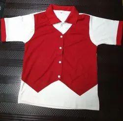 Poly Cotton T Shirts uniforms