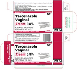 Terconazole Drug