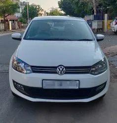 Volkswagen Polo Highline 2013 For Sell