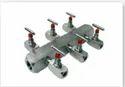 Stainless Steel Air Header