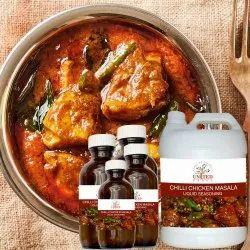 Chilli Chicken Masala Liquid Seasoning For Enhanced Aroma, Taste & Color