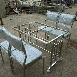 ss steel hotel furniture