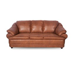 Wooden Modern Godrej Sofa, For Home, Size: 78