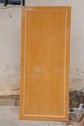 PVC Doors Cherry 30mm Thickness / Ramu Enterprises, For Bathroom, Interior