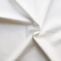 poly Rayon bleached fabrics