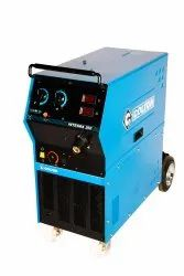 MIG Welding Machine with internal Wire Feeder, Model: INTEGRA 260