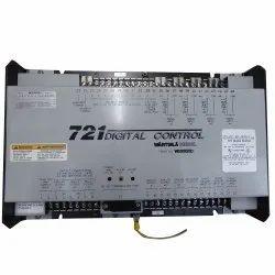 Woodward 721 Digital Marine Control Meter