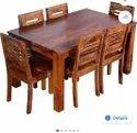 Wooden Restaurant Dining Tables