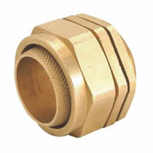 Brass Bw Cable Gland