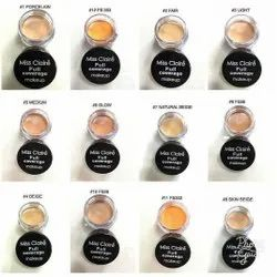 Matte Miss Claire Full Coverage Makeup, For Parlour,Personal, Packaging Size: 30 Gm