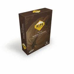 Walnut Packaging Box