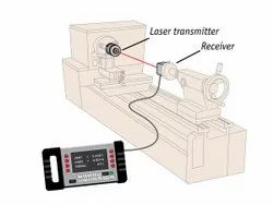 Roll Grinding Machine Laser Alignment Checking Services