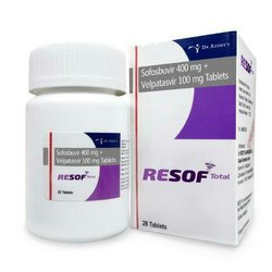 Resof Total Tablet