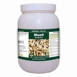 Herbal Hills Musli 700 Tablets Value Pack