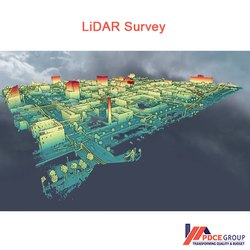Lidar Mobile Mapping Survey