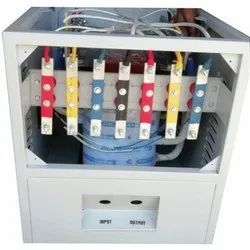 60 KVA Step Down Transformer