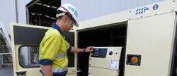 Diesel Generator Repair Service