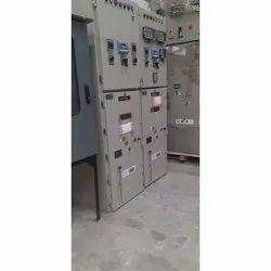 11KV Siemens VCB Panel