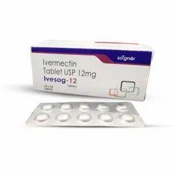 Ivermectin Tablet (IVESOG-12)