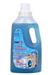 Fabron Liquid Detergent