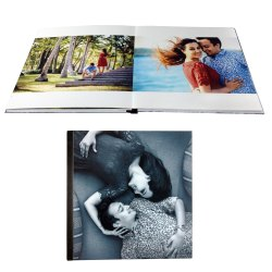 Wedding Digital Photo Albums