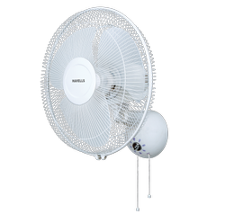 HAVELLS D'ZIRE WALL  FAN 300MM HI -SPEED