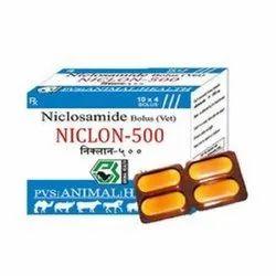 Niclosamide Drug