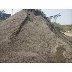 Gray Construction M Sand, Packaging Type: Loose