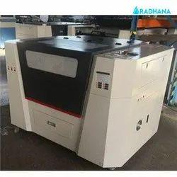 Automatic MDF Laser Cutting Machine