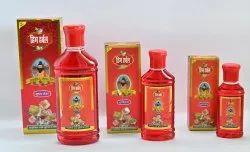 Anti Stress Him Herbal Ayurvedic Super Cool Hair Oil 400 Ml, Pioneer Herbals, Non Prescription