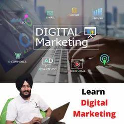 3 Months Koddn Digital Marketing Training In Jalandhar