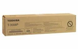 TOSHIBA T3008P TONER CARTRIDGE ORIGNAL CARTRIDGE