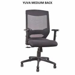 Yuva Medium Back Chair